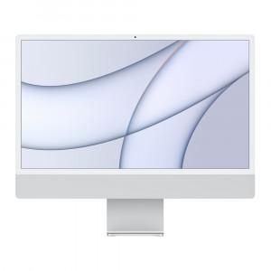 "Ordinador Sobretaula Apple Imac 24"" M1 Chip 8gb 256gb Ssd Silver"