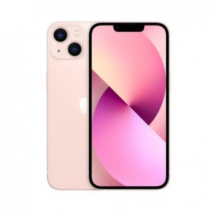 """Mobil Iphone 13 6,1"""" 128gb Pink"""