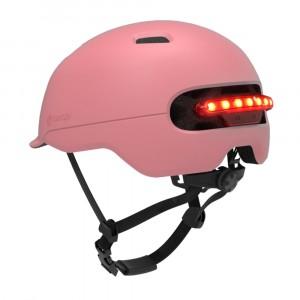 Casc Smart4u Livall Sh50l/Mpk Talla M (54-58cm) Rosa