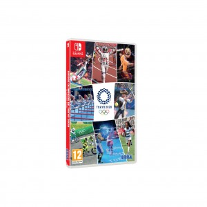 Joc Switch Jocs Olimpic De Tokio 2020