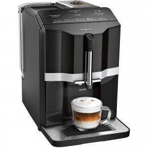Cafetera Superautomatica Siemens Ti351209rw Eq300 Negra