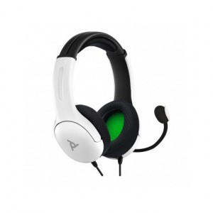 Auricular Gaming Pdp Xo Pdlv40wgr Per Xbox One