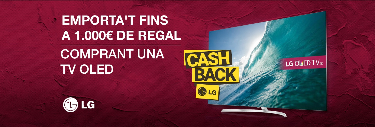 comprar tv LG