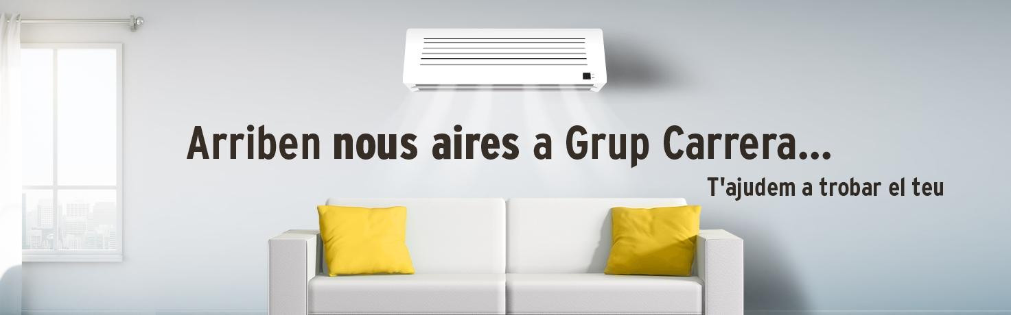 Comprar aire condicionat