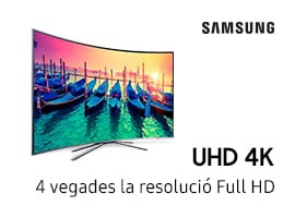 Comprar tv Samsung