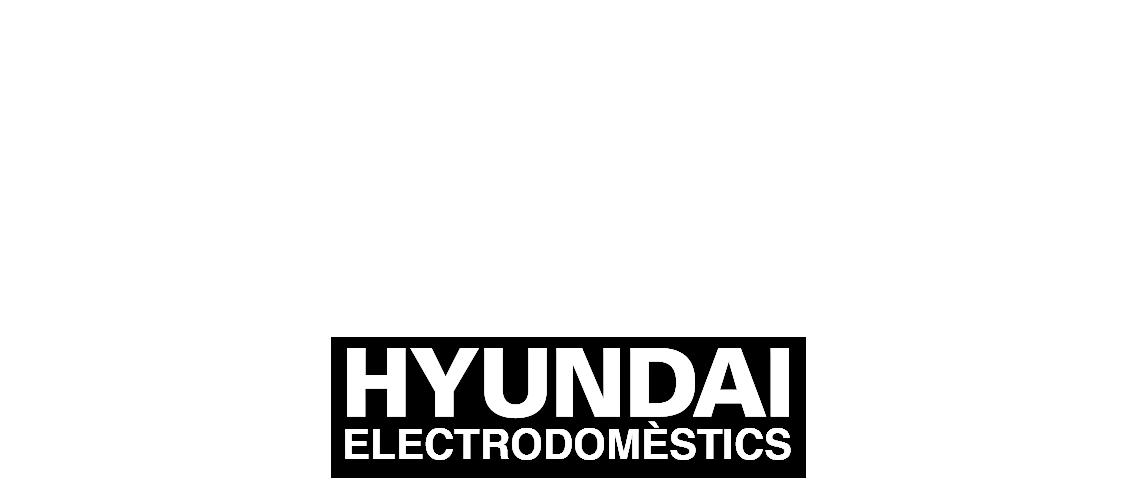 Electrodomèstics Hyundai