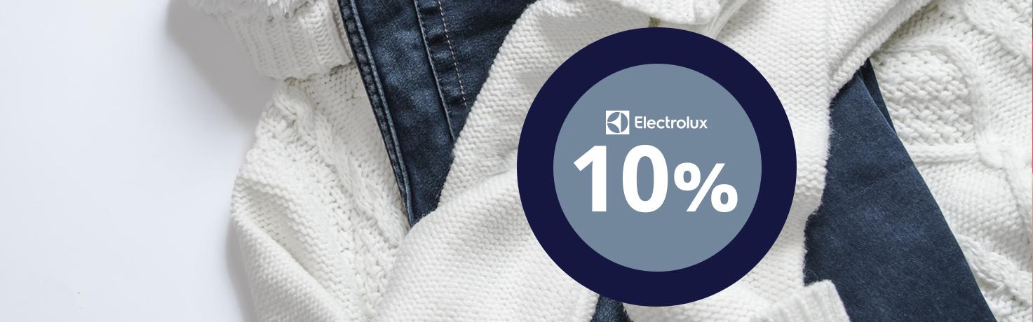 Promoció de Reemborsament Electrolux