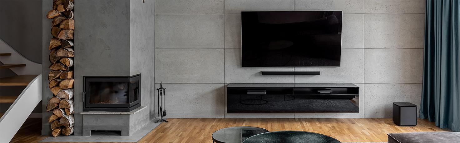 Especial TVs - Grup Carrera